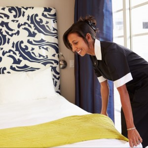 housekeeper job offer London uk